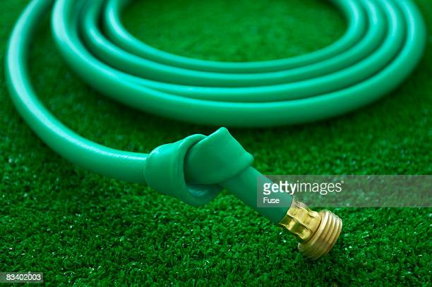 Knotted Garden Hose