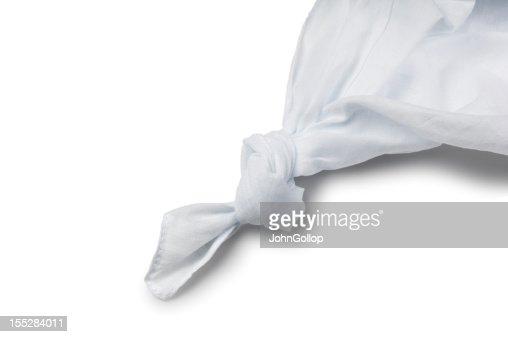 Knotted Handerkerchief