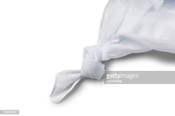 Knotted Handerkerchief