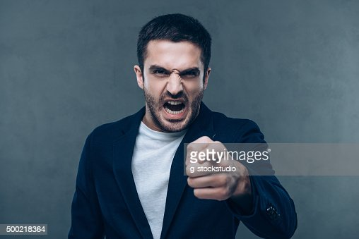 I know that was you! : Stock Photo