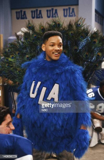 AIR THE 'I Know Why the Caged Bird Screams' Episode 16 Pictured Will Smith as William 'Will' Smith Photo by Paul Drinkwater/NBCU Photo Bank