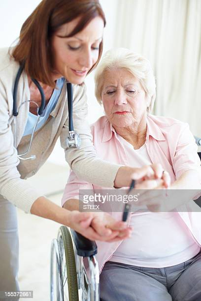 Knowledge is empowering - Senior Care