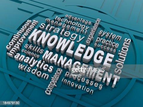 Gestión de conocimientos