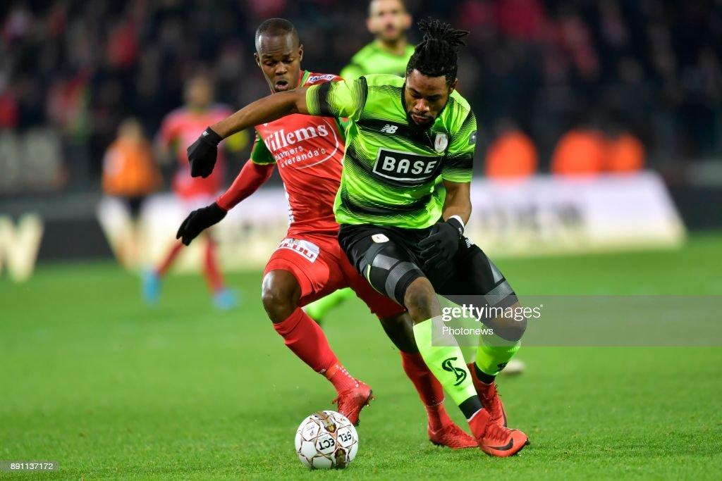 KV Oostende v Standard - Crocky Cup