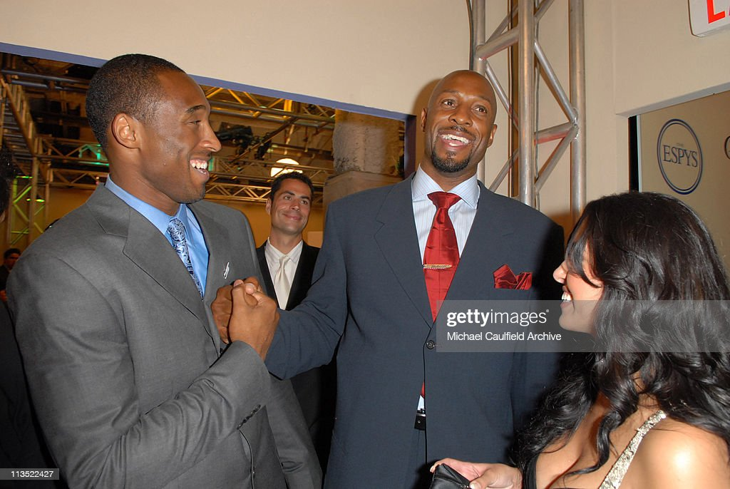 2006 ESPY Awards - After Party