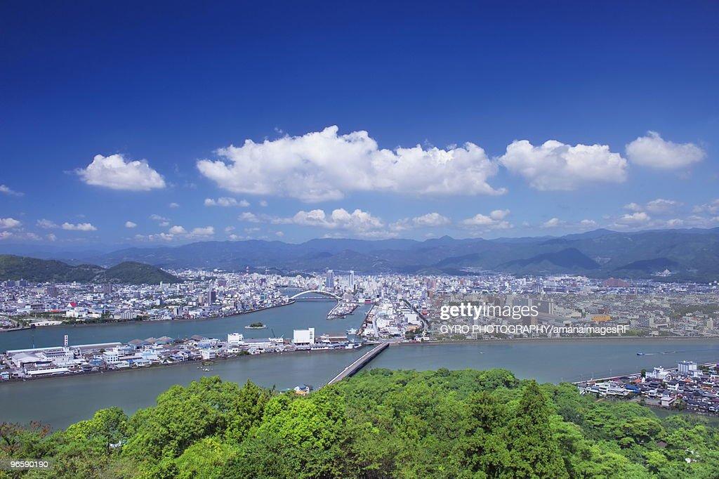 Kochi,  Kochi Prefecture,  Japan