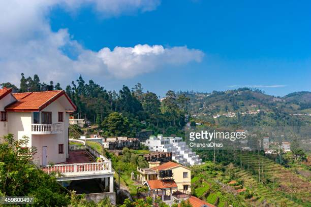 Kodaikanal, India - Summer Resort