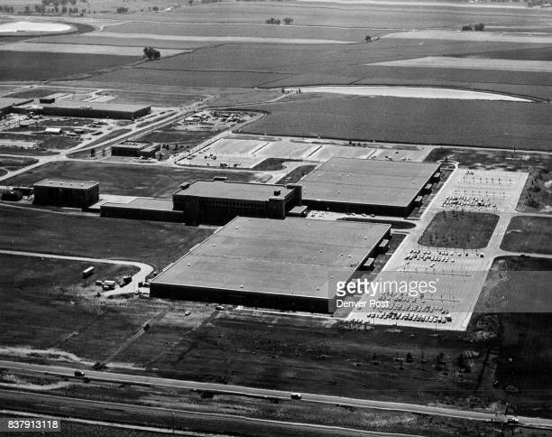 Kodak's Colorado Complex Taking On A Finished Look Near Windsor This is how Eastman Kodak Co's Colorado plant 50 miles north of Denver is looking...