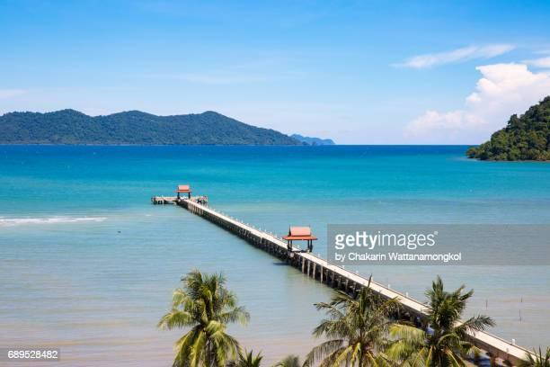 Koh Chang Quiet Beach