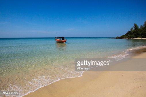 Koh Kong Island : Stock Photo