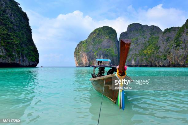 Koh Phi Phi, Maya Bay, Thailand