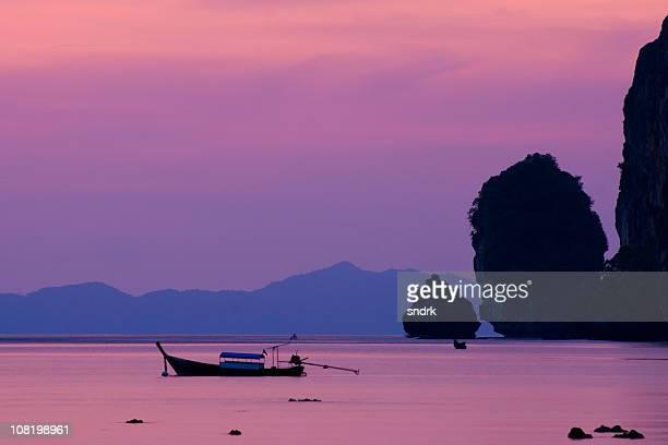 Koh Phi-Phi Sunset