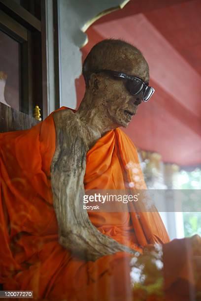Koh Samui Mummy, Thailand