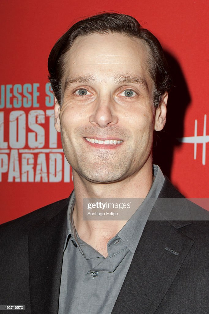 """Lost In Paradise"""" New York Premiere   Getty Images"""