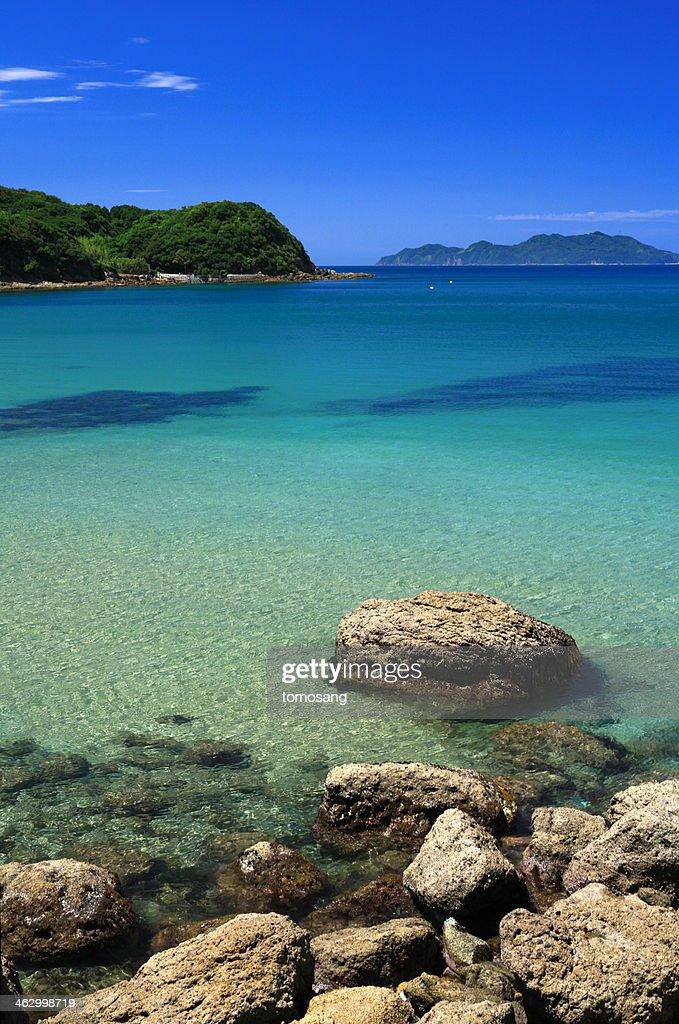 koinoura-beach