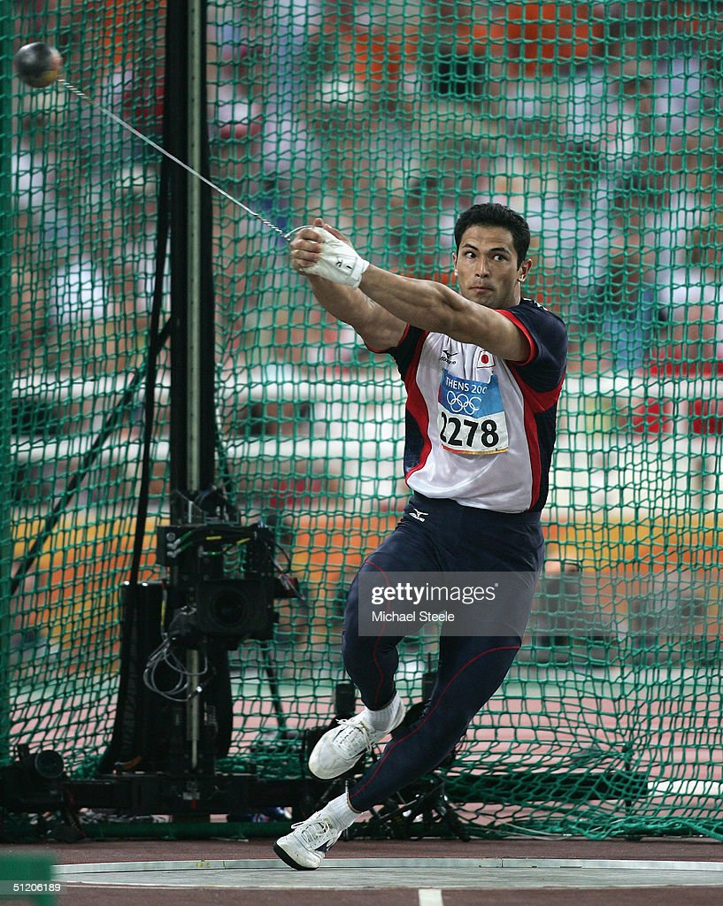 Olympics Day 9 - Athletics | Getty Images