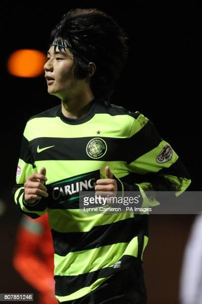 Koki Mizuno Celtic