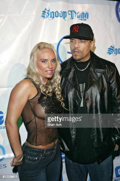 Koko and Ice T