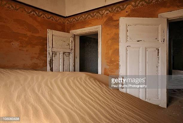 Kolmanskop - Open Doors