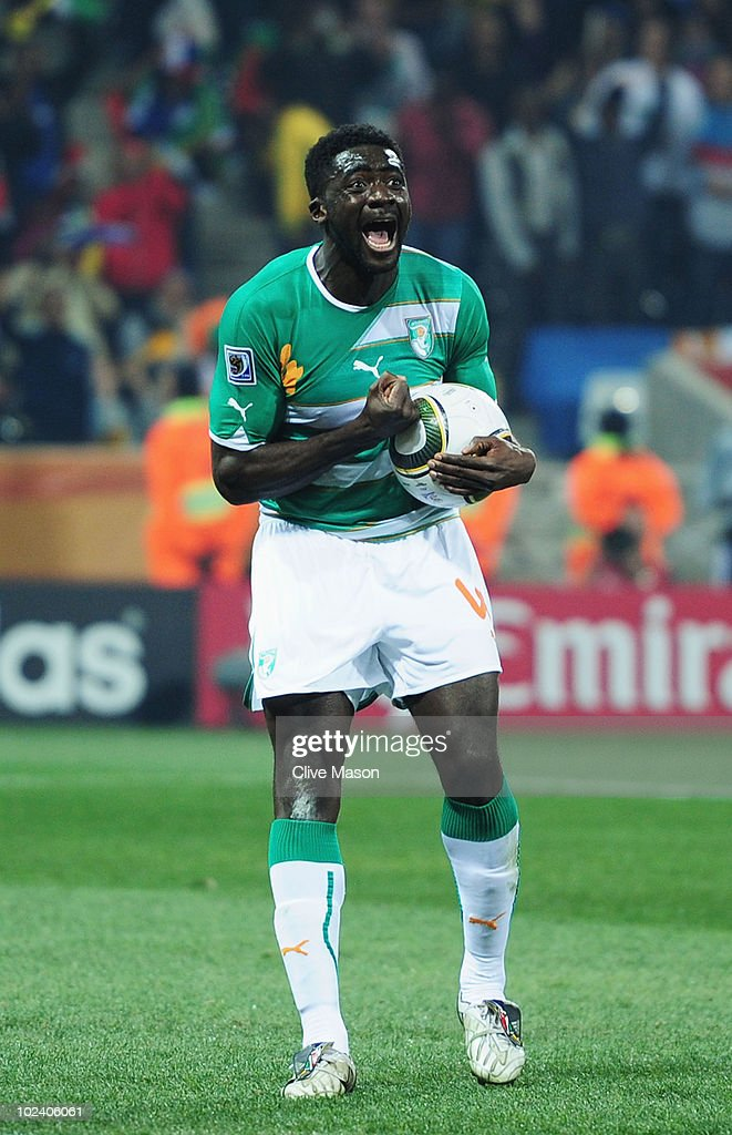 North Korea v Ivory Coast: Group G - 2010 FIFA World Cup