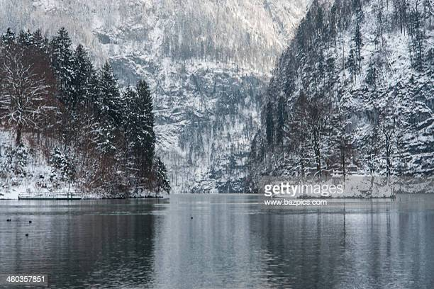 Konigsee, Germany
