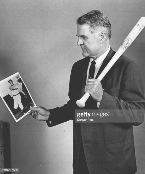 Konopka to Match Up With Feller Bruno Konopka former first baseman for the Philadelphia Athletics was one of 348 batters Cleveland's Bob Feller...