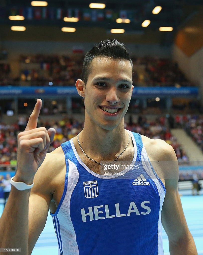 IAAF World Indoor Championships - Day Two