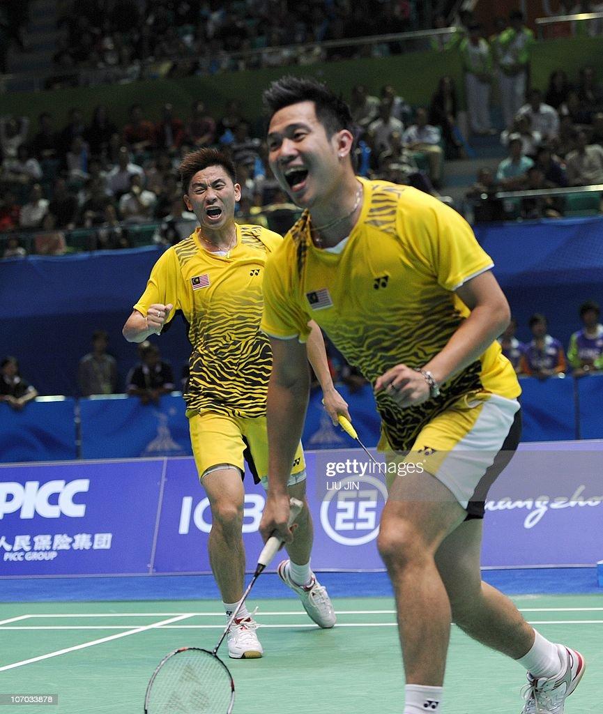 Koo Kien Keat R and Tan Boon Heong L