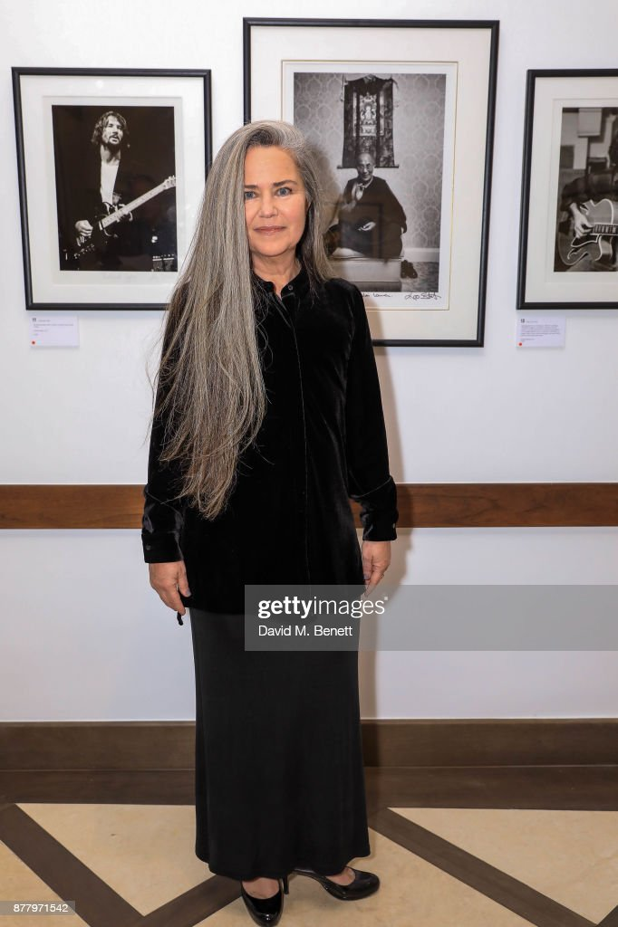 Koo Stark: Kintsugi Portraits - Private View