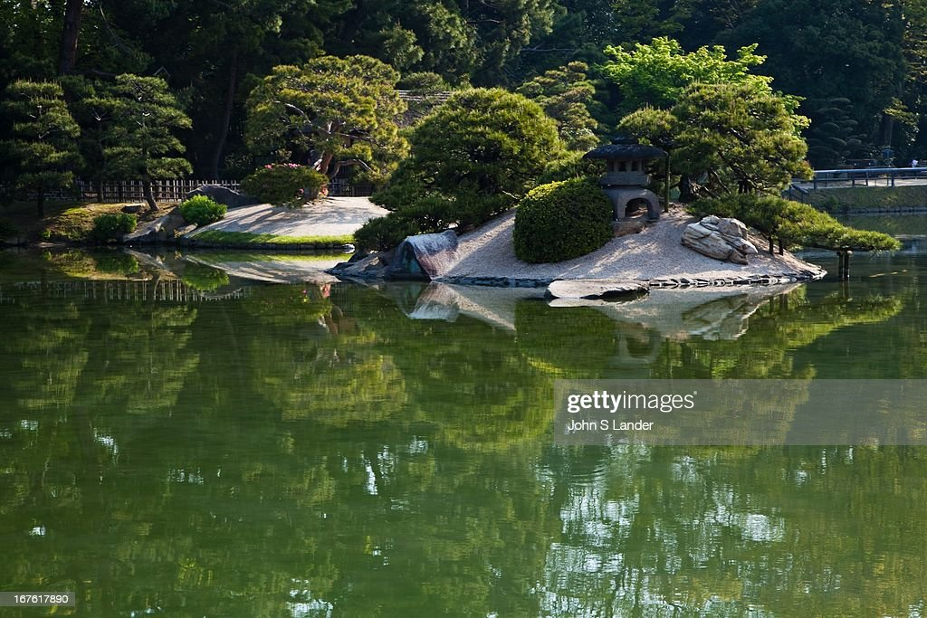 Korakuen is a Japanese landscape garden located in Okayama and is considered one of the Three Great Gardens of Japan along with Kenrokuen and...