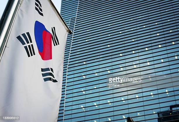 Korea Business Seoul