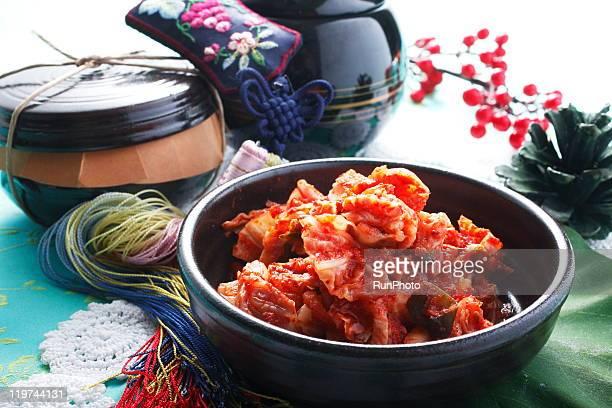 korean food,kimchi