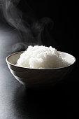 korean food,rice bowl,hot