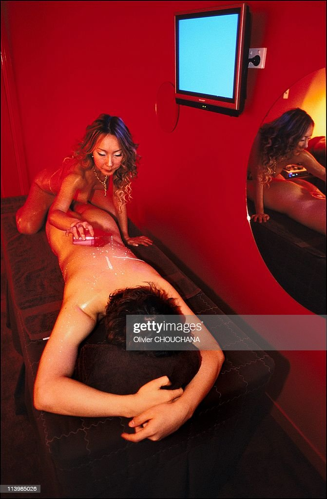 Herpes and asian parlors massage