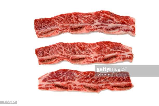 Korean short ribs