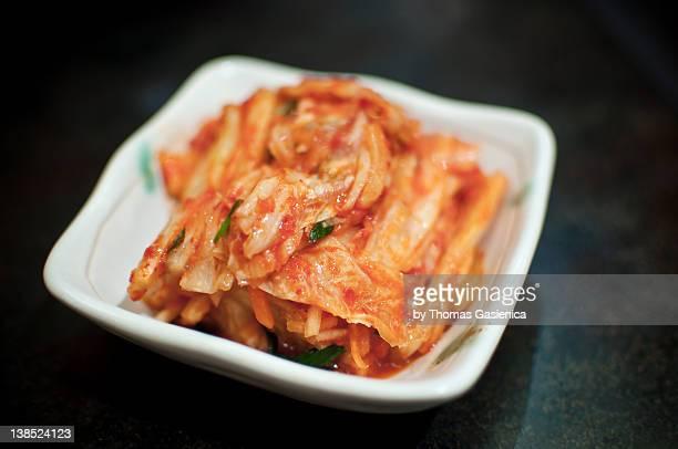 Korean style Kimchi