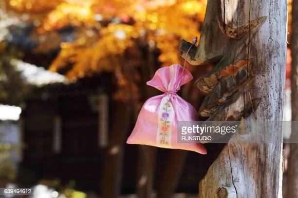 Korean traditional holiday image