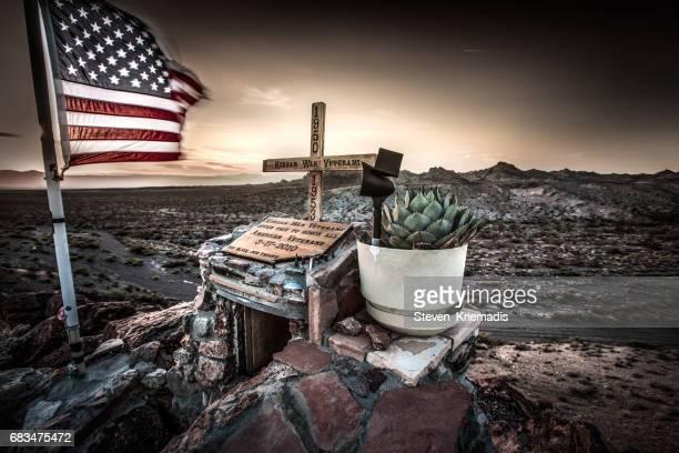 Korean War Memorial - Route 66