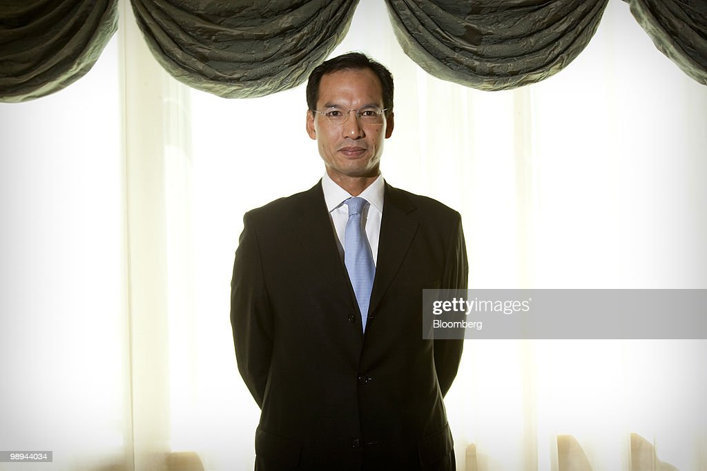 Interview With Korn Chatikavanij, Thailand's Finance Minister