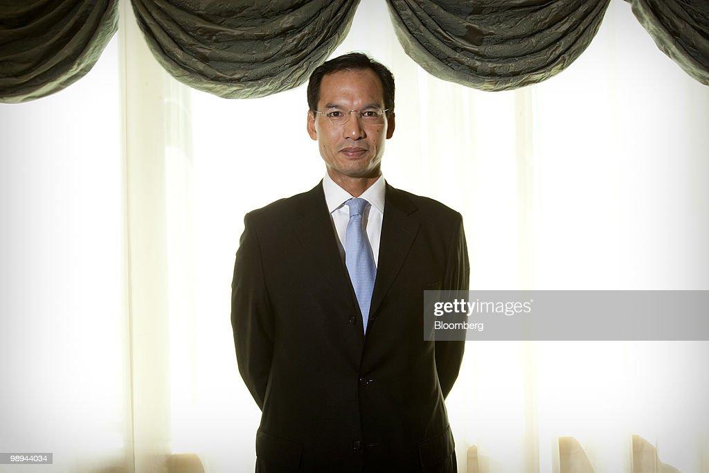 Interview With Korn Chatikavanij, Thailand's Finance Minister