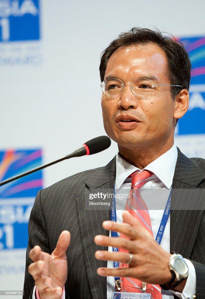 Korea-IMF Conference