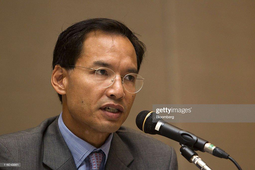Thai Finance Minister Debate