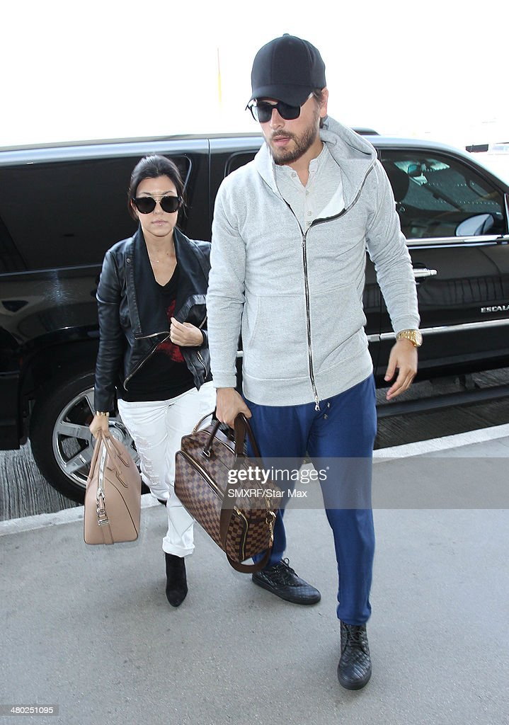 <a gi-track='captionPersonalityLinkClicked' href=/galleries/search?phrase=Kourtney+Kardashian&family=editorial&specificpeople=3955024 ng-click='$event.stopPropagation()'>Kourtney Kardashian</a> and <a gi-track='captionPersonalityLinkClicked' href=/galleries/search?phrase=Scott+Disick&family=editorial&specificpeople=4420046 ng-click='$event.stopPropagation()'>Scott Disick</a> are seen on March 22, 2014 in Los Angeles, California.