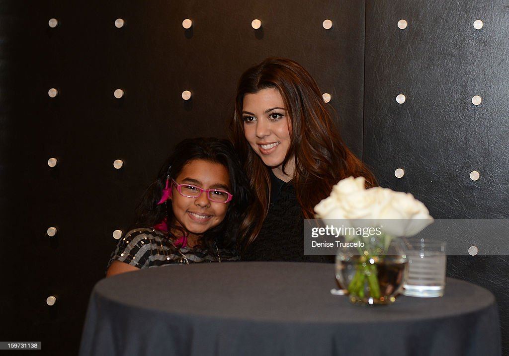 <a gi-track='captionPersonalityLinkClicked' href=/galleries/search?phrase=Kourtney+Kardashian&family=editorial&specificpeople=3955024 ng-click='$event.stopPropagation()'>Kourtney Kardashian</a> during an appearance at Kardashian Khaos at The Mirage Hotel and Casino on January 19, 2013 in Las Vegas, Nevada.