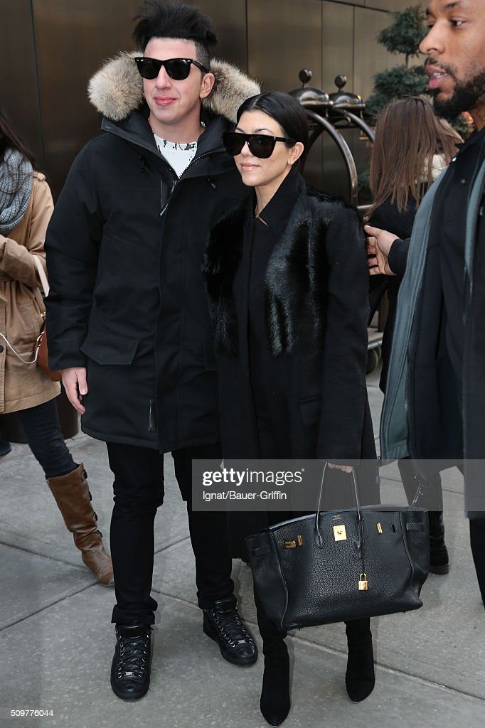 <a gi-track='captionPersonalityLinkClicked' href=/galleries/search?phrase=Kourtney+Kardashian&family=editorial&specificpeople=3955024 ng-click='$event.stopPropagation()'>Kourtney Kardashian</a> is seen on February 12, 2016 in New York City.