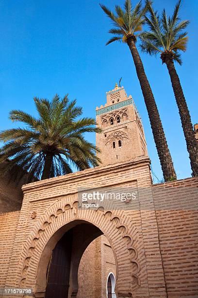 Mosquée de la Koutoubia