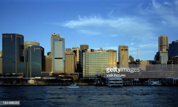 Kpmg Offices Sydney Australia Architect Cox Richardson