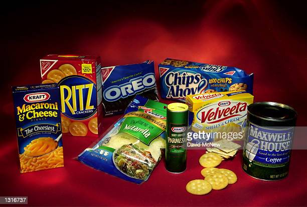 Kraft foods stock photos and pictures getty images for Cuisine kraft