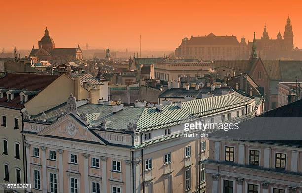 Cidade de Cracóvia