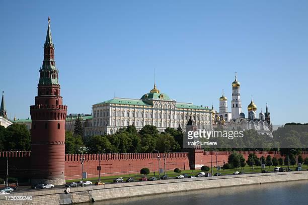 Kremlin in Moskau